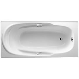 Jacob Delafon Adagio 170x80 Чугунная ванна