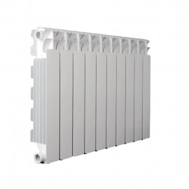 Fondital CALIDOR SUPER B4 500/100 187 Вт Радиатор алюминиевый