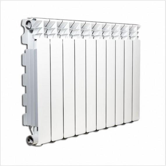 Fondital Exclusivo B3 800/100 258 Вт Радиатор алюминиевый