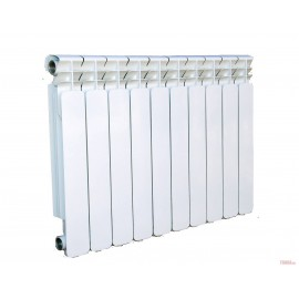 STI AL 500/80 Радиатор алюминиевый