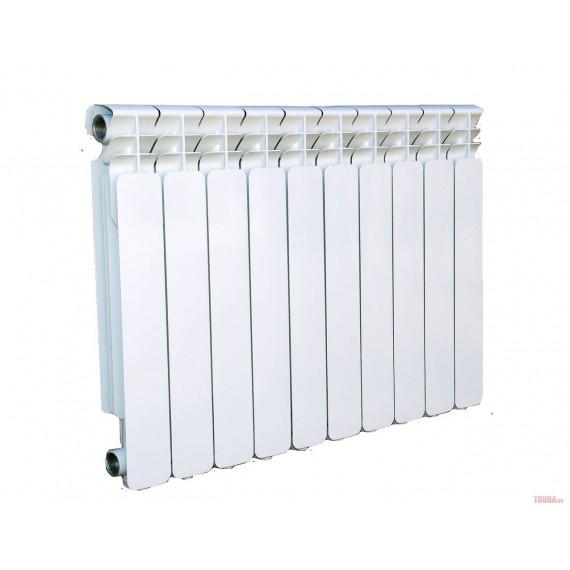 STI AL 500 Радиатор алюминиевый 350/80