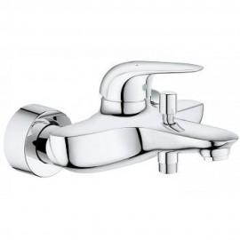 GROHE Eurostyle Смеситель для ванны с коротким изливом