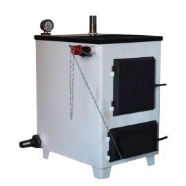 Комбинированный котел WIRT Taiga 30 кВт с дополнительным окном