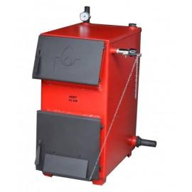 Комбинированный котел WIRT Classic 30 кВт с варочной панелью