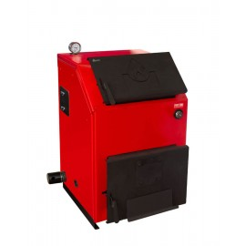 Комбинированный котел WIRT Basis 80 кВт