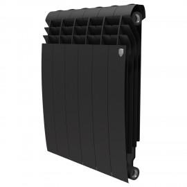 Радиаторы отопления Royal Thermo BiLiner 500 Noir Sable