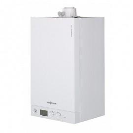 Котел газовый Viessmann Vitodens 100-W 4,7-23,7 кВт комбинированный