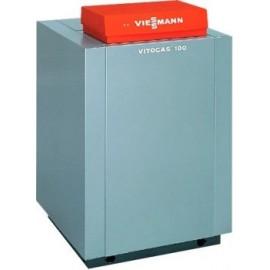 Котел газовый Viessmann Vitogas 100-F тип GS1D 48 кВт  c Vitronic 200/KO2B