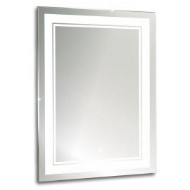 Зеркало Акварель Grand 80 см с сенсорным выключателем