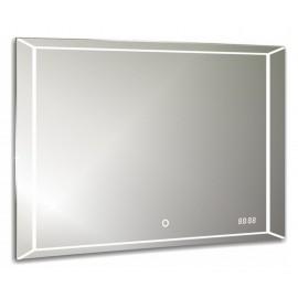 Зеркало Акварель Gemma 80 см с сенсорным выключателем