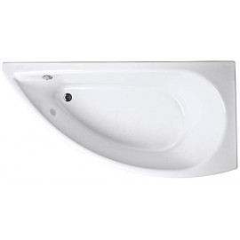 1Marka Piccolo 150х75 Ванна угловая акриловая левая