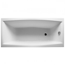 1Marka Viola 120х70 Ванна акриловая