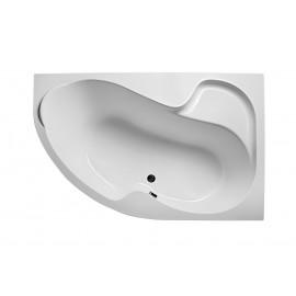 1Marka Aura 160х105 Ванна акриловая левая