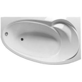1Marka Julianna 160х95 Ванна акриловая левая