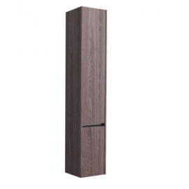 Акватон Стоун шкаф-колонна цвет грецкий орех