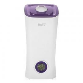 BALLU UHB-205 белый /фиолетовый Ультразвуковой увлажнитель воздуха ( до 40 кв.м)