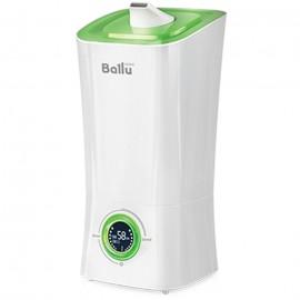 BALLU UHB-205 белый/зеленый Ультразвуковой увлажнитель воздуха (до 40 кв.м)