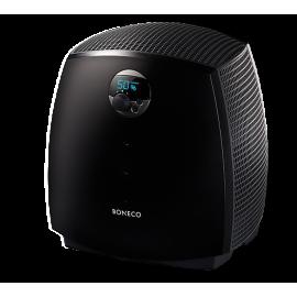 BONECO  W2055D  Мойка воздуха с цифровым дисплеем увлажн+очист+арома+эл.гигрометр+ISS