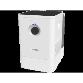 BONECO  W400  Мойка воздуха увлажнен.+очистка+арома+ISS+Bluetooth+BONECO APP