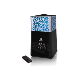 Electrolux EHU - 3710D Ультразвуковой увлажнитель (до 45 кв.м)