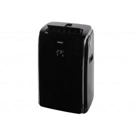 Zanussi ZACM-12 MS/N MASSIMO BLACK Мобильный кондиционер (до 30 кв.м)