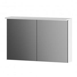AM.PM SPIRIT Зеркальный шкаф с подсветкой 80 см