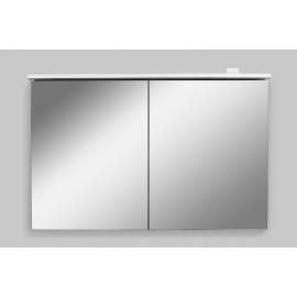 AM.PM SPIRIT 2.0 Зеркальный шкаф с LED-подсветкой 100 см