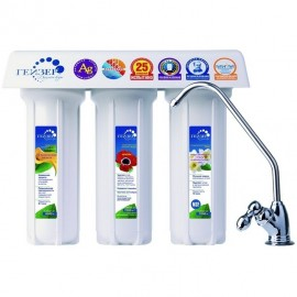 Фильтр для воды Гейзер 3 ВК Люкс