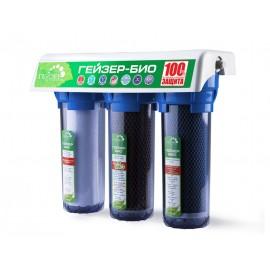 Гейзер Био 322 Проточный фильтр с минерализацией
