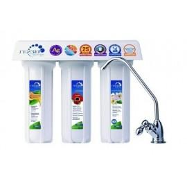 Гейзер 3 ИВЖ Люкс для нормальной и жесткой воды