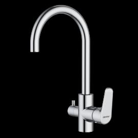 Damixa Смеситель для кухни Origin Evo  с каналом питьевой воды