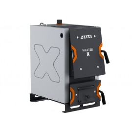 ZOTA Master X-18П 18 кВт Твердотопливный котел