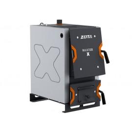 ZOTA Master X-32П 32 кВт Твердотопливный котел