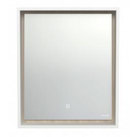 Зеркало Cersanit Louna 60 см с подсветкой