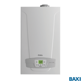 BAXI LUNA Duo-tec E 1.24 Котел газовый настенный конденсационный
