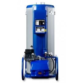 NAVIEN 1535GPD Газовый напольный котел 150 кВт