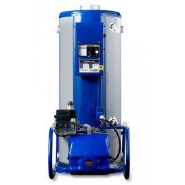 NAVIEN 2035GPD Газовый напольный котел 230 кВт(8789)
