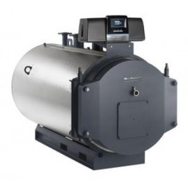 Buderus SK755-600 кВт Котел газовый