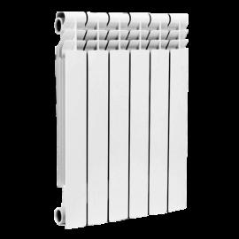 Solaris 500/80 185 Вт Радиаторы отопления
