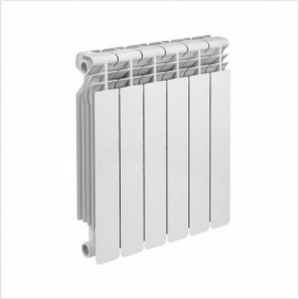 Радиатор ATLAS-M bimetall 500/80 152 Вт