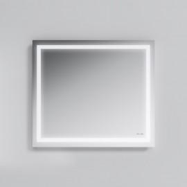 AM.PM GEM Зеркало с подсветкой 80 см