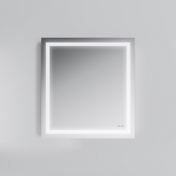AM.PM GEM Зеркало с подсветкой 65 см