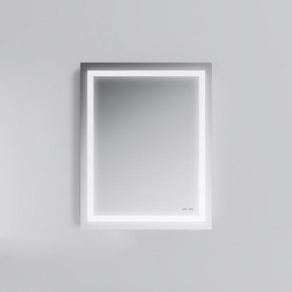 AM.PM GEM Зеркало с подсветкой 55 см