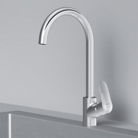 AM.PM Like смеситель для кухни с каналом для питьевой воды