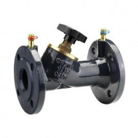 Ручной балансировочный клапан  Danfoss MSV-F2, Ду 40 мм, Ру 16 бар