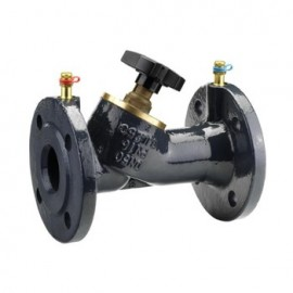 Ручной балансировочный клапан  Danfoss MSV-F2, Ду 50 мм, Ру 16 бар