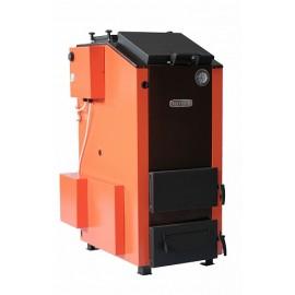 Магнум Сибирь 15 кВт Котёл длительного горения с установленным механизмом автомат. прочистки колосников