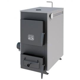 Куппер Практик 10  кВт Твердотопливный котел с варочной панелью
