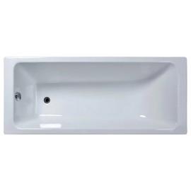 Чугунная ванна Универсал Оптима 160х70  (высший сорт)