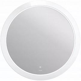 Зеркало Cersanit ЗЕРКАЛО DESIGN 012 88х88 холодный и теплый свет